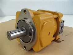 SUMITOMO Internal Gear Pump QT42-25F-A