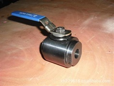 Class 800 Forged ball valve