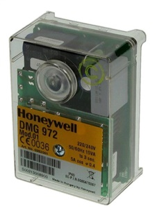 Honeywell DMG 972