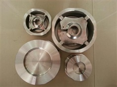DISC CHECK VALVE WAFER