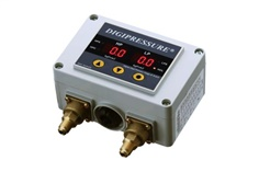 DPC-HL:digital dual pressure switch