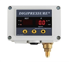 Digipressure DPF-L (Cond Fan Speed Controller)