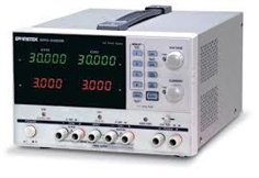 """GW Instek"" Power supply"