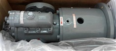 3-SCREW PUMP + MOTOR 4 kW.