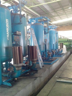 Air Compressor, Air Dryer, Chiller, Air Conditioner