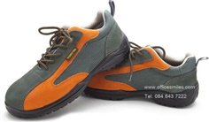 Yokotek No.882 safety shoes  Plastic Steel Work Outdoor Sports Safety Footwear