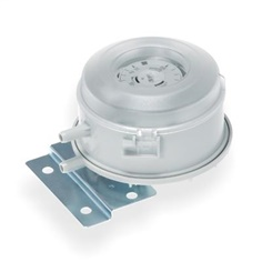 Air Differential Pressure Switch Range 30-500 Pa : Huba