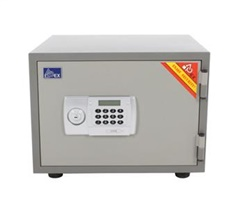 ตู้เซฟป้องกันไฟเอเพ็กซ์ ขนาดเล็ก APEX SP21-D