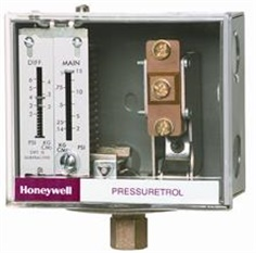 Honeywell Pressure Controllers