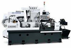CNC Deep Hole Drilling Machine & Gun Drill Machine