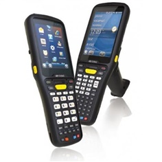 Rugged Handheld Computer & Mobile Computer DSIC รุ่น DS5