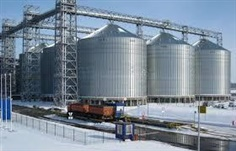 Liquid Storage tanks and Grain Storage Silos