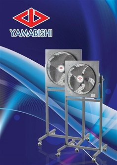 Industrial-Ventilating-Fan