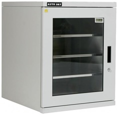 Electronic storage dry cabinet CSD-151-20
