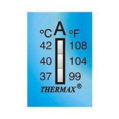 Thermax Irreversible Temperature Sensitive Products