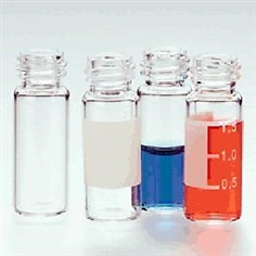 Vial 2ml with Screw cap and Septa