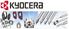Kyocera cutting tool