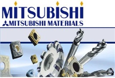Mitsubishi  Insert cutting tools