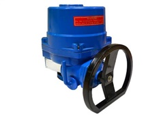 ACTUATOR,Motorized Valve
