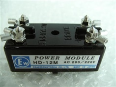 OSAKIDENGYOSHA Power Module HD-12M