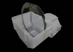 Wafer Ring Carrier Box