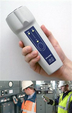 Ultratev Detector - เครื่องตรวจเตือนภัย Partial Discharge แบบพกพา