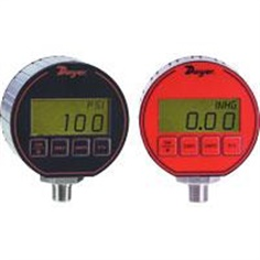 Digital Pressure Gage Series DPG