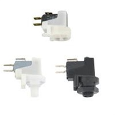 Snap-Action Pressure Switch Series A9