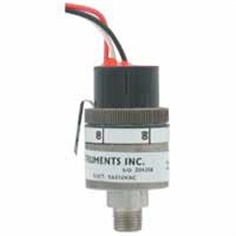 Adjustable Pressure Switch Series APS/AVS
