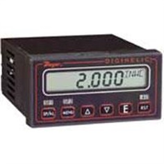 Digihelic Differential Pressure Controller Series DH