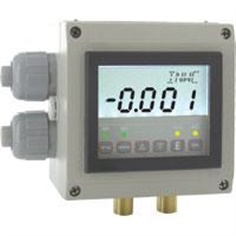 Digihelic Differential Pressure Controller Series DHII