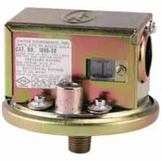 Gas Pressure Switch Series 1996