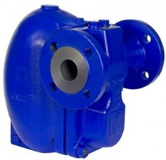 Pump steam trap / Pumping trap