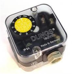 DUNGS  GW A2 Pressure Switch