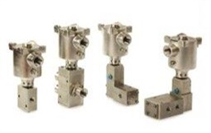 Filter Regulators, solenoid valves, Quick Exhaust Valves, Flowline Pilots