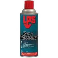 """LPS"" Belt dressing spray"