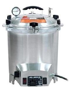 Electric Sterilizer 75X