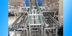 Automation design conveyer