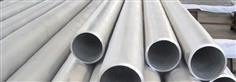 ASTM A312 ท่อสแตนเลส (Stainless Steel Pipe) แบบมีตะเข็บและไม่มีตะเข็บ (SMLS Pipe, ERW Pipe)