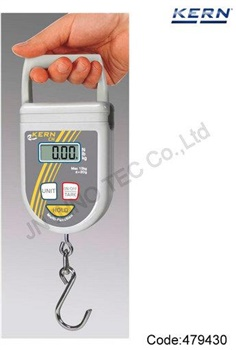KERN 479430 Hanging scales type CH