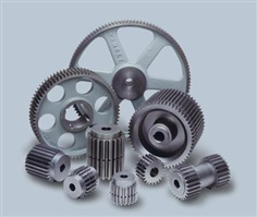 Ramsey Sprockets, gears and couplings