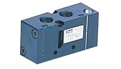 5 Port Air Operated Valve PHP520D
