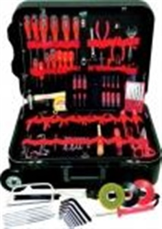 102 Piece Service Engineers Tool Kit