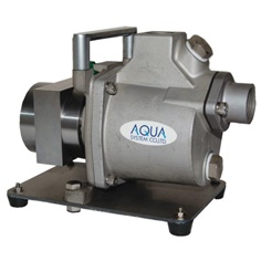 Air Driven Pump : ACH-20AL EX