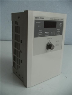MITSUBISHI Manual Power Supply LD-40PSU