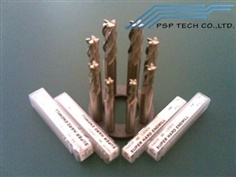 NACHI End Mill Two Flutes and other Japanese brands