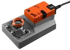 New Gen BELIMO HVAC Damper Actuator Non Spring Return