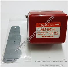 Flow Switch Honeywell WFS1001-H