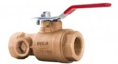 Test and Drain Valve