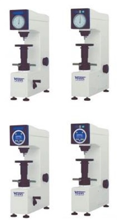 Rockwell Hardness Testers